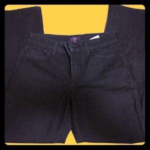 NYDJ Billie Bootcut Jeans - size 8P